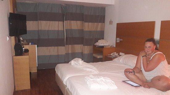 Bluesun Hotel Soline Bild