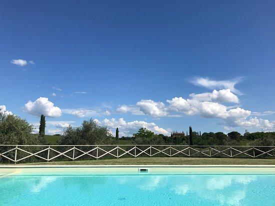 Acquaviva di Montepulciano照片