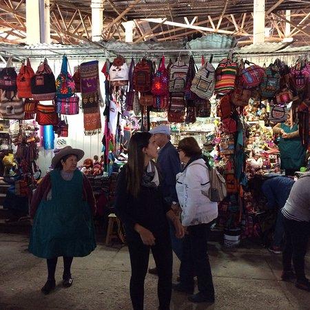 Mercado Central de San Pedro Φωτογραφία