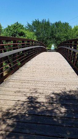 Sugar Land, TX: Oyster Creek Park