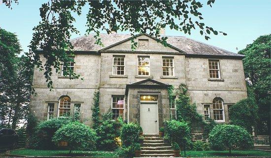 Portsoy, UK: Durn House
