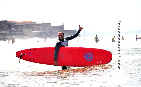 LX Surf Camp