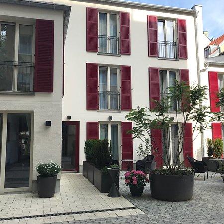 Das Kleine Hotel In Munchen Bewertungen Fotos Preisvergleich