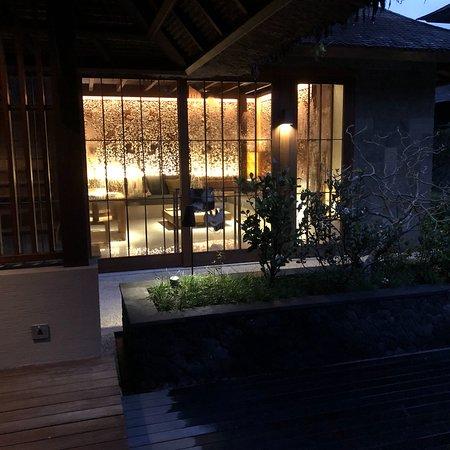 HOSHINOYA Bali Φωτογραφία