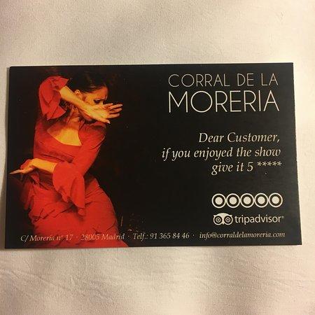 Corral de la Moreria: photo0.jpg