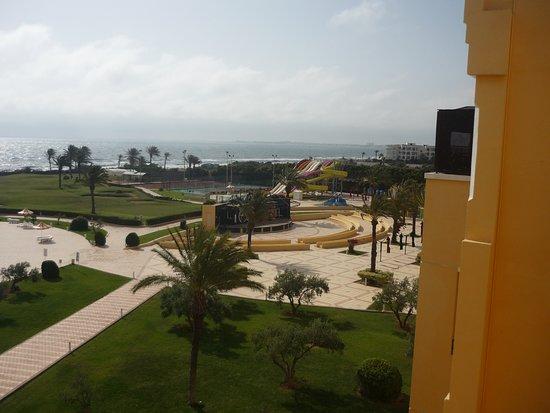 Hotel Nour Palace Resort & Thalasso Φωτογραφία