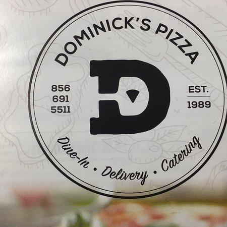 Vineland, NJ: Dominick's Pizza