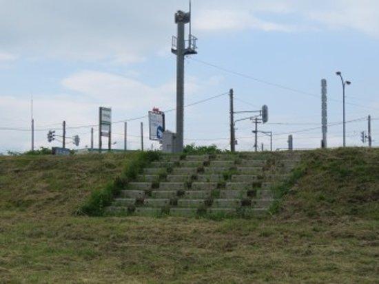 Takikawa, Nhật Bản: 周囲の様子