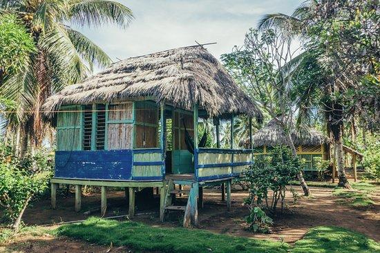 Ibedi al Natural - San Blas Panamá