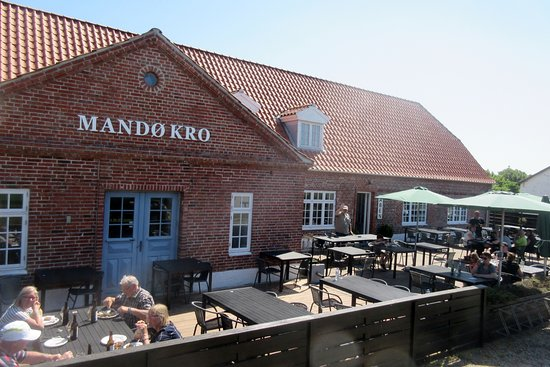 Last Minute Hotels in Ribe