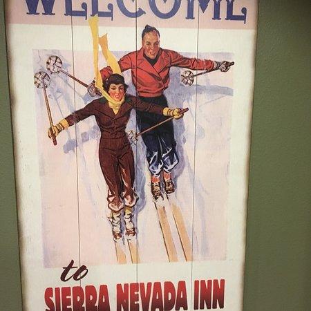 內華達山脈渡假水療飯店照片