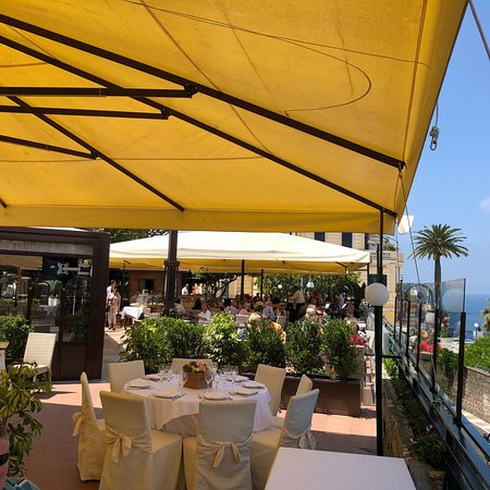photo4.jpg - Picture of Terrazza delle Sirene, Sorrento - TripAdvisor