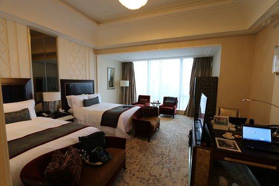 成都瑞吉酒店照片