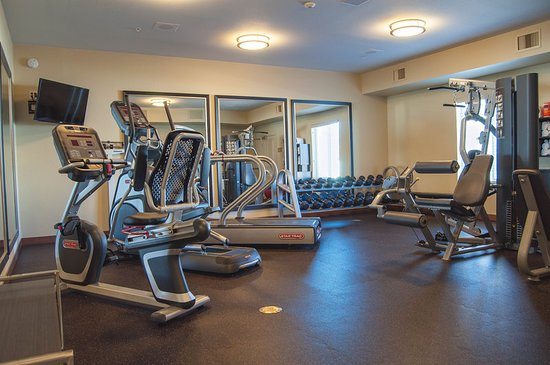 Thornton, CO: Health club