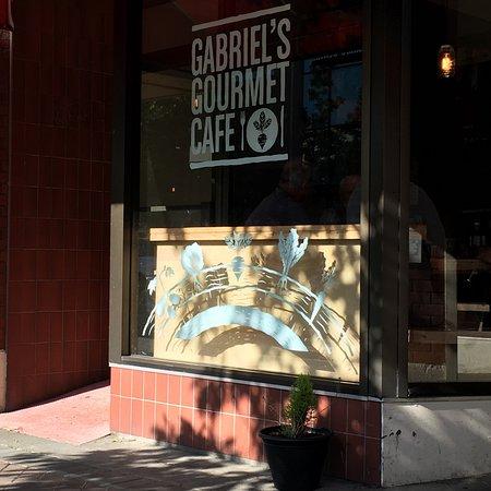 Gabriel's Gourmet Cafe Photo