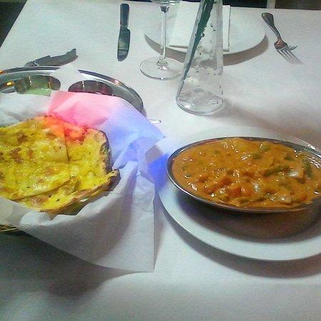 Guneet's Indian Restaurant