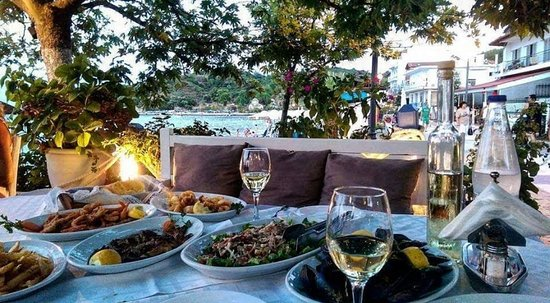 Olympiada, Hellas: Καπετάν Μανώλης