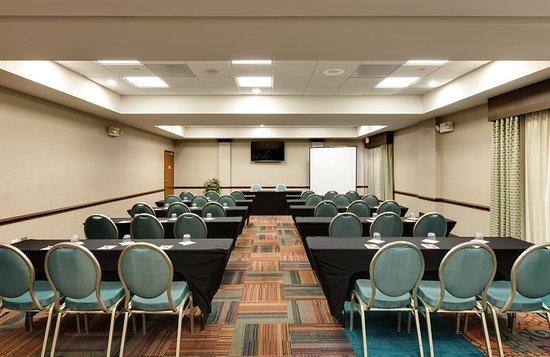Vernon Hills, IL: Meeting room