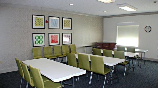 Plainview, TX: Meeting room