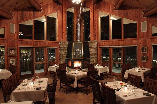 Darby, MT: Restaurant