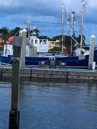 15th Street Fisheries: Smoked fish dip