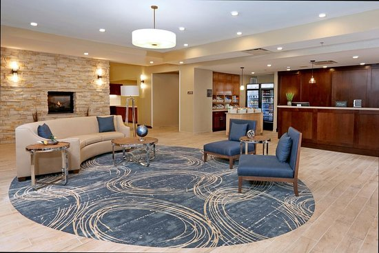 West Fargo, Dakota del Nord: Lobby
