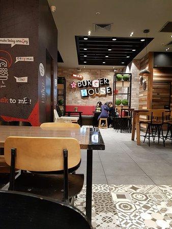 Bilde fra Goody's Burger House