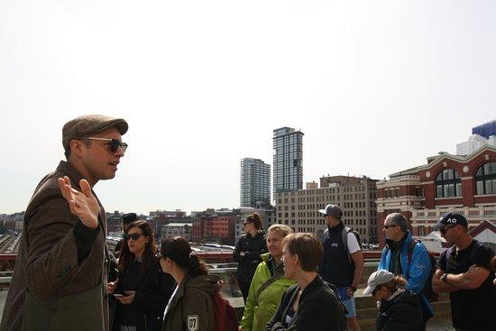 Tour Guys Vancouver