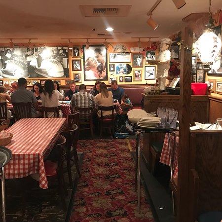 Buca Di Beppo Italian Restaurant Picture