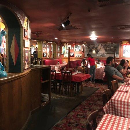 Buca Di Beppo Italian Restaurant Photo