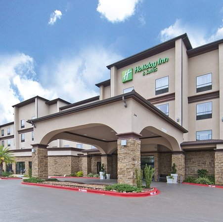 Holiday Inn Hotel Suites Lake Charles South