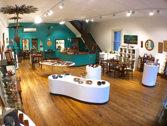 ‪South Coast WoodWorks Gallery‬