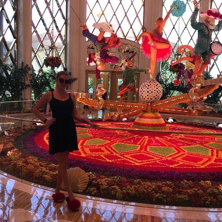 Wynn Palace Φωτογραφία