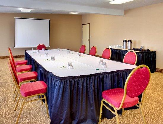 La Mesa, CA: Meeting room