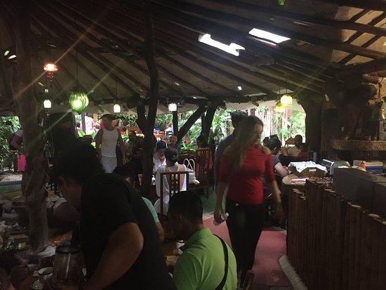 Chango Cafe Hours