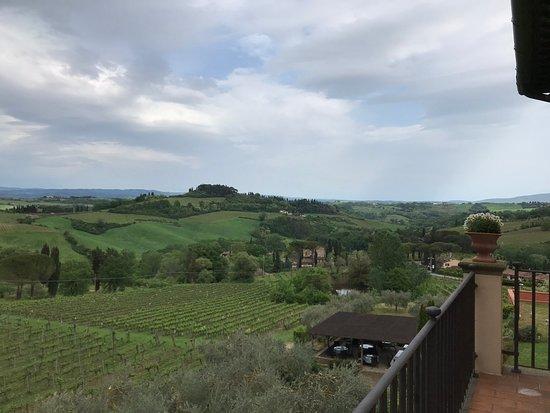 Guardastelle - Agriturismo and vineyard Photo