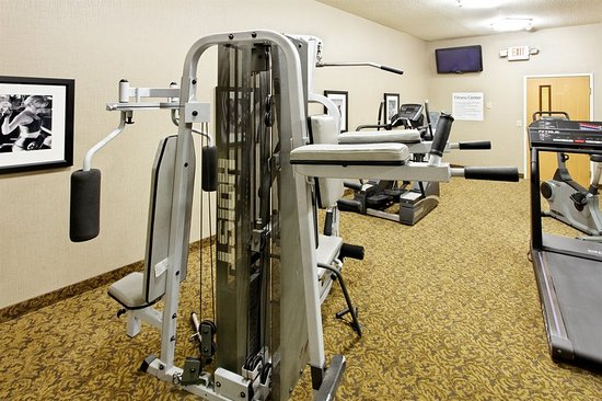 Canyonville, OR: Health club