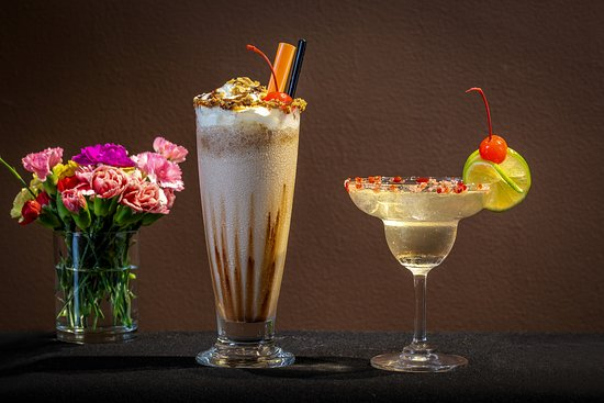 Everyday Restaurant - Bakery - Coffee: Smoothies and cocktail
