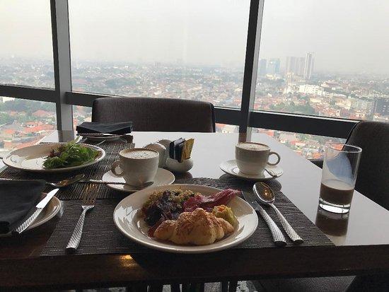 Sheraton Grand Jakarta Gandaria City Hotel照片