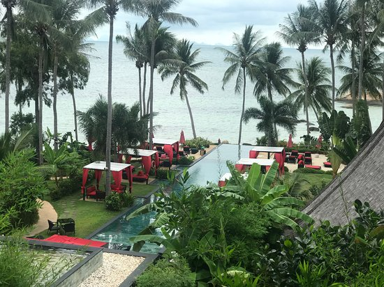 Kupu Kupu Phangan Beach Villas and Spa by l'Occitane Φωτογραφία