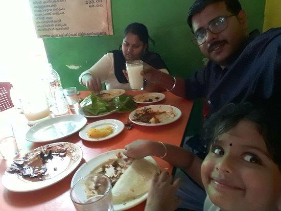 Bilde fra Mullapanthal Restaurant