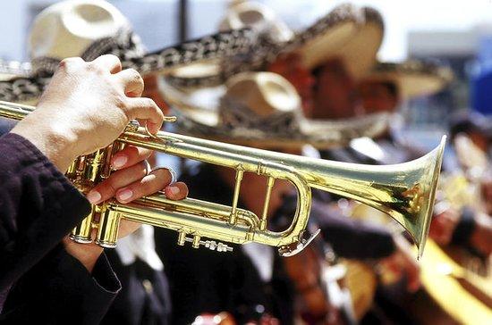 Guadalajara Nightlife: Mariachi Music