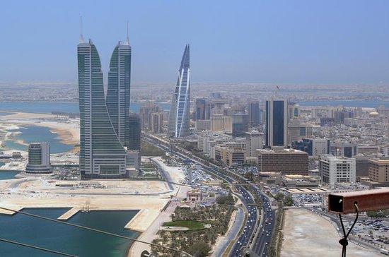 Bahrain Stadtrundfahrt