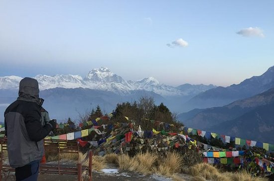 4-Days Amazing Short Trekking of