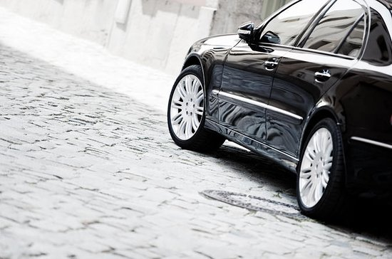 Private Heathrow Airport Transfer to West London
