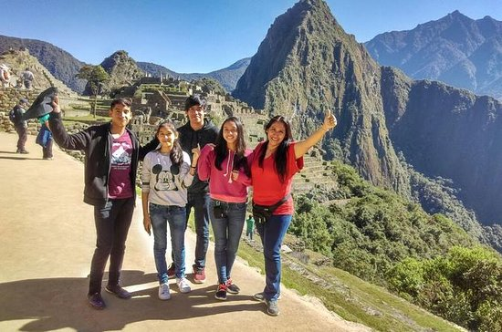Full-Day Tour of Machu Picchu from ...