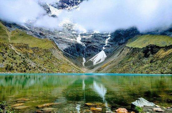 Lago Humantay de Cusco en 1 día