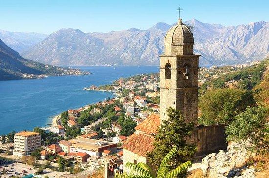 Montenegro: Viagem de um dia à Baía...
