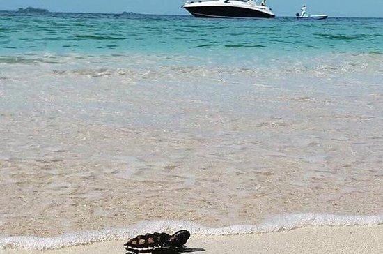 Día completo privado en las Islas del...