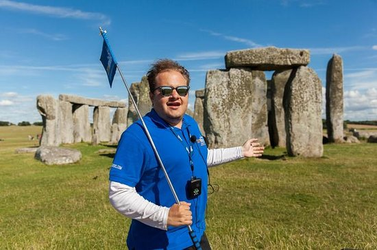 Stonehenge Fully Guided Half Day Tour...